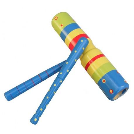 Clave percusión Children StarSMaker® SM-WG02A