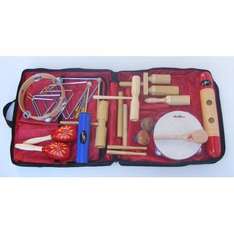 Set de Percusión LIVE StarSMaker® SM-SP07