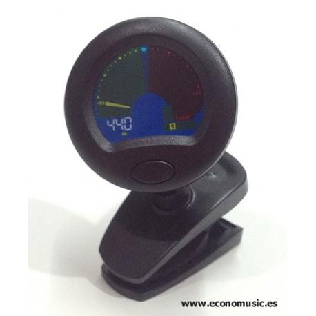 Afinador Cromático StarSMaker® SM-AF005