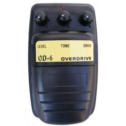 Pedal Overdrive StarSMaker® SM-OD6