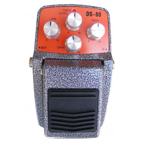 Pedal Distorsión StarSMaker® SM-DS80