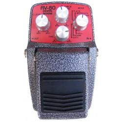 Pedal Digital reverb StarSMaker® SM-RV80
