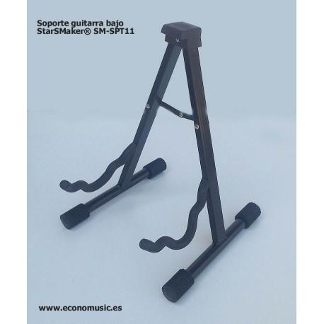 Soporte Guitarras-Bajos StarSMaker® SM-SPT1