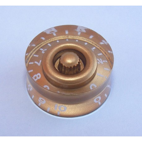 Botón potenciometro Lp StarSMaker® SM-BEL06