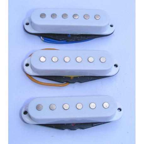 Set Pastillas SingleCoil Pickups GenericTone SM-PSN95S