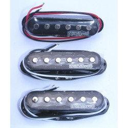 Set Pastillas SingleCoil Pickups Wilkinson SM-PSV100S