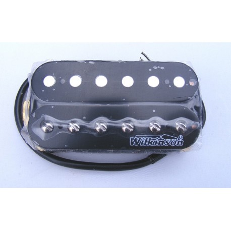 Pastilla single Humbucker Wilkinson SM-PWH102B