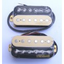 Set Pastilla single Humbuckers s Wilkinson SM-PWZ103S