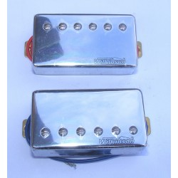 Set Pastillas doble bobinado Humbucker Wilkinson SM-PWH93S