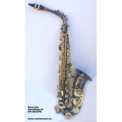 Saxofón Alto StarSMaker® SM-SX05PN
