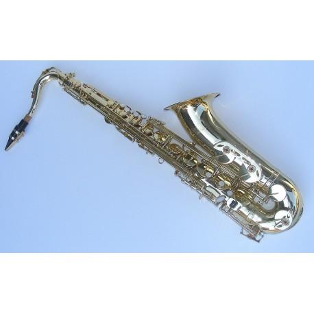 Saxofón Tenor StarSMaker® SM-SXT01