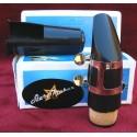 Boquilla Clarinete Ebonita StarSMaker® SM-BQC01