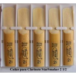 Cañas Clarinete Sib StarSMaker® SM-CÑC10
