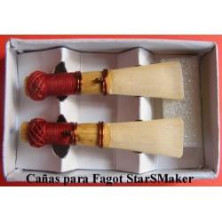 Cañas Fagot StarSMaker® SM-CÑF01