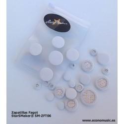 Set Zapatillas Fagot StarSMaker® SM-ZFT06