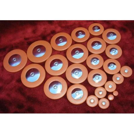 Set Zapatillas Saxo Alto StarSMaker® SM-ZSA03