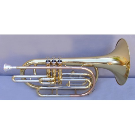 Trombón de Banda Sib StarSMaker® SM-TBB01