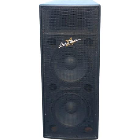 Altavoces P.A. System StarSMaker® SM-AV400
