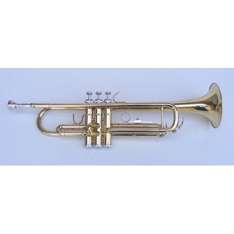 Trompeta Popular Sib StarSMaker® SM-TR006