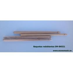 Baquetas tambor reglamento StarSMaker® SM-BK021