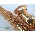Saxofón Alto Grado medio StarSMaker® SM-SX001 Mib