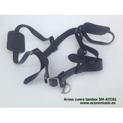 Arnés Percusión StarSMaker® SM-ATC01
