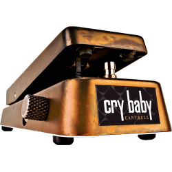 Pedal Cry Baby Wah Wah EC-JC95 Dunlop Jerry Cantrell