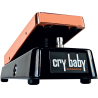 Pedal Cry Baby Wah Wah EC-CB95 Dunlop Clasic