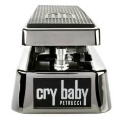 Pedal Cry Baby Wah Wah EC-JP95 Dunlop John Petrucci