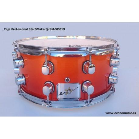 "Caja Profesional StarSMaker® SM-SD019 14"" x 6.5"""