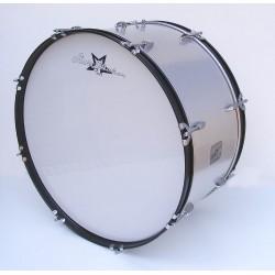 Bombo Aluminio StarSMaker® SM-BAL25L