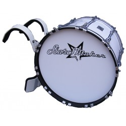 Bombo Banda Profesional StarSMaker® SM-BBP20