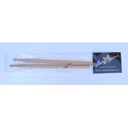 Baquetas StarSMaker® SM-BK017 Rock Hickory 2B