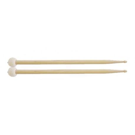 Mallets Gong + Stick Drums StarSMaker® SM-BK007