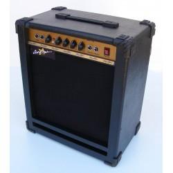Amplificador de Bajo 35W transistoresStarSMaker® SM-ABT01