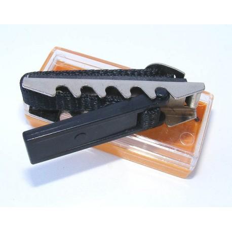 Cejilla StarSMaker® SM-CCJ01 Especial guitarras clásicas o flamencas