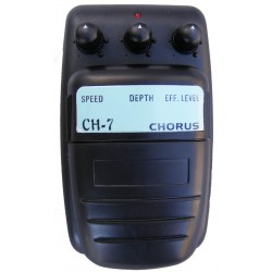 Pedal Chorus StarSMaker® SM-CH7