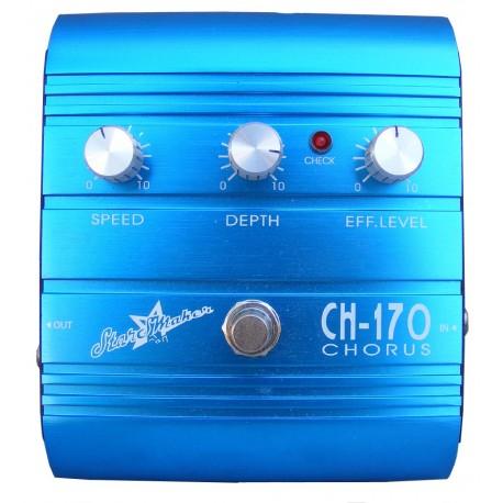 Pedal Chorus StarSMaker® SM-CH170