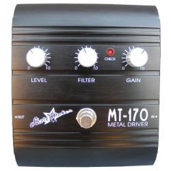 Pedal Metal driver StarSMaker® SM-MT170