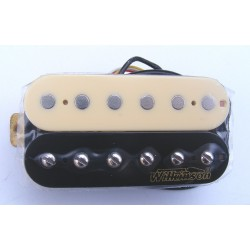 Pastilla single Humbucker Wilkinson SM-PWZ103B