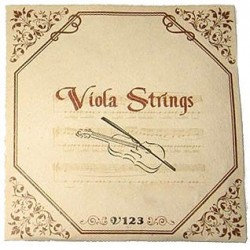 Cuerdas Viola StarSMaker® SM-VAS01