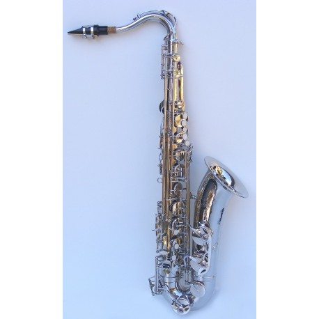 Saxofón Tenor StarSMaker® SM-SXT01N