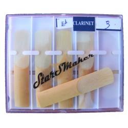 Cañas Clarinete Sib StarSMaker® SM-CÑC