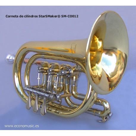 Corneta de Cilíndros StarSMaker® SM-CO012