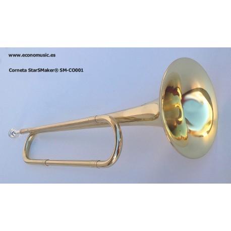 Corneta natural StarSMaker® SM-CO001