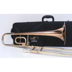 Trombón Sib/Fa Tenor StarSMaker® SM-TB002