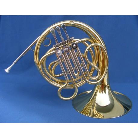 """Trompa """"Junior"""" Mib/Fa StarSMaker® SM-TP002"""