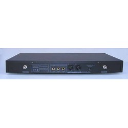 Micrófonos inalámbricos Profesional StarSMaker® AU 8002