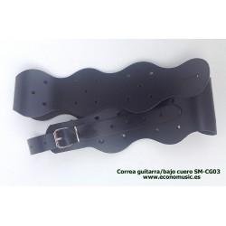 Correa cuero StarSMaker® SM-CG03