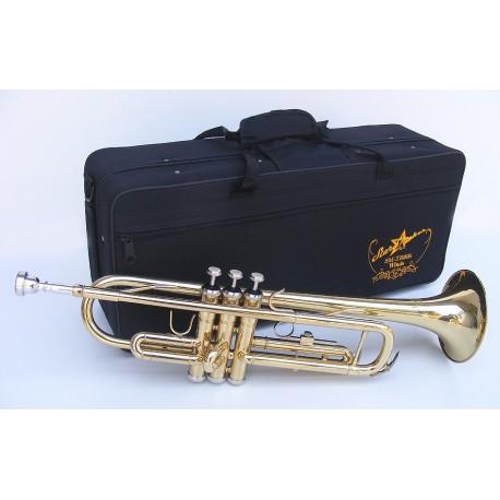 Trompeta Popular Sib StarSMaker® SM-TR024